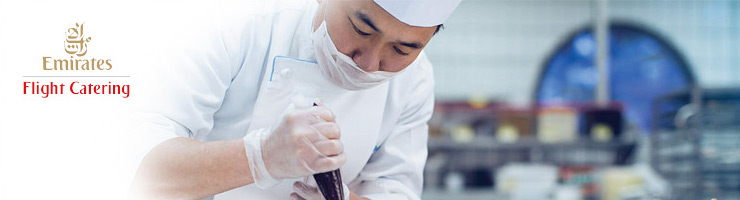 Contact Us | Emirates Flight Catering