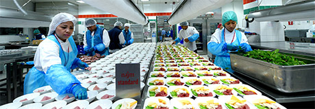 Join our TeamCareers   Emirates Flight Catering. Flight Kitchen Jobs In Dubai. Home Design Ideas
